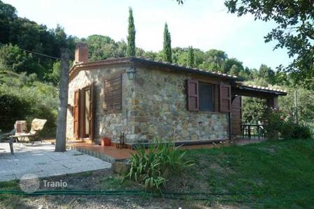 Property for sale in Montecatini Val di Cecina. Detached house – Montecatini Val di Cecina, Tuscany, Italy