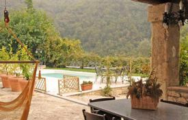 Residential to rent in Veneto. Villa Giurati