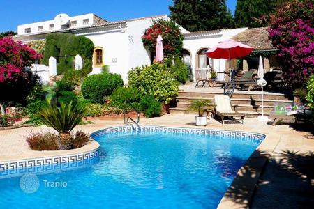 Residential for sale in Portugal. Villa – Loule, Faro, Portugal