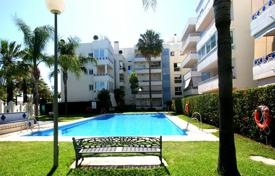 1 bedroom apartments for sale in Marbella. LOVELY APARTMENT NEAR THE BEACH