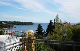 Coastal houses for sale in Istria County. Townhome – Medulin, Istria County, Croatia