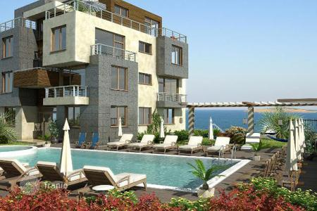 1 bedroom apartments for sale in Chernomorets. Apartment – Chernomorets, Burgas, Bulgaria