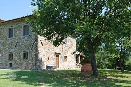 Residential to rent in Arezzo. Villa Ginepro