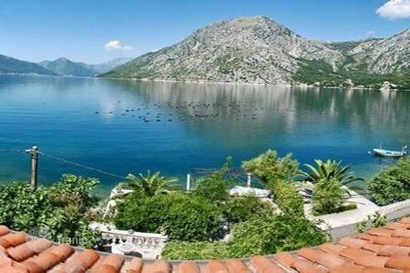 Luxury residential for sale in Kotor. Villa - Kindness, Kotor, Montenegro