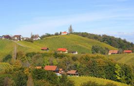 Property from developers for sale in Leibnitz. New home in the wine idyll