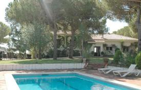 Coastal residential for sale in Sant Vicenç de Montalt. Villa – Sant Vicenç de Montalt, Catalonia, Spain