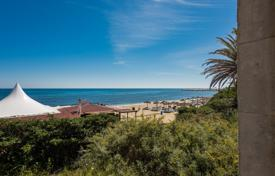 Development land for sale in Andalusia. Unique Plot on the seafront in Cabopino, Marbella East