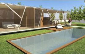 Off-plan residential for sale in Portugal. Innovative proposal in Lisbon — building of houses, hotels, restaurants to order