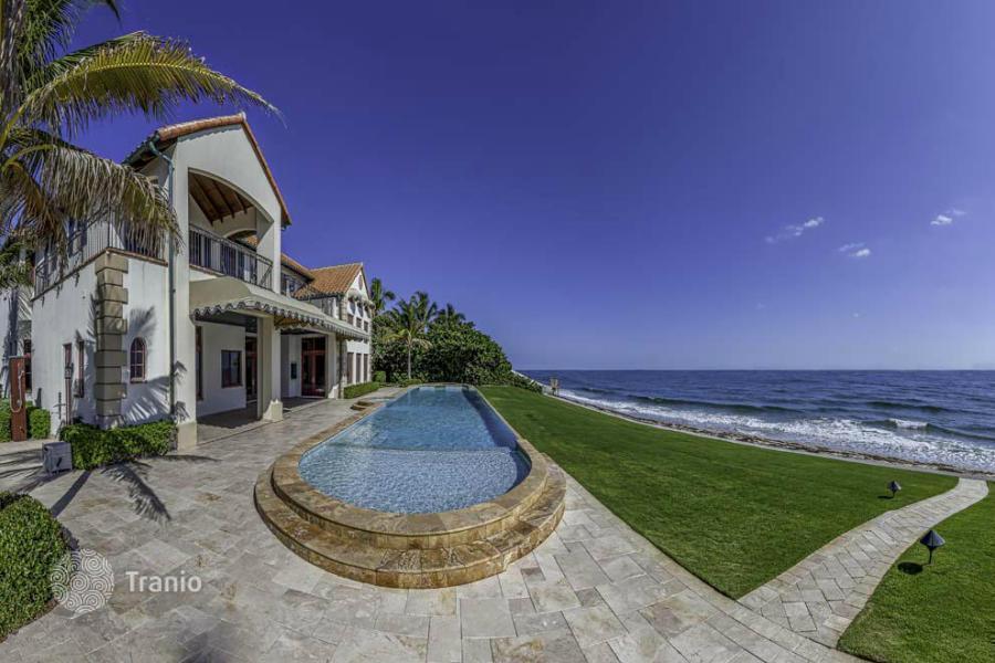 Дешевое жилье бунгало в доминикане купить