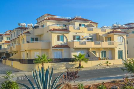 Penthouses for sale in Paralimni. Penthouse Apartment with Fantastic Sea Views and DEEDS