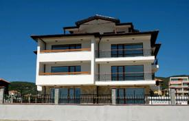 Apartments with pools for sale in Burgas. Apartment – Sveti Vlas, Burgas, Bulgaria