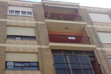 Foreclosed 4 bedroom apartments for sale in Oliva. Apartment – Oliva, Valencia, Spain