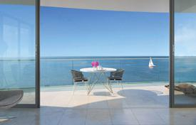 Luxury 2 bedroom apartments for sale in Southern Europe. Bright apartment with a terrace and sea views, near the beach, Limassol, Cyprus