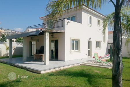 Houses for sale in Agios Tychon. Four Bedroom Detached House