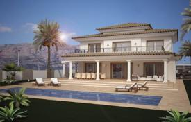New homes for sale in Alicante. New home – Javea (Xabia), Valencia, Spain
