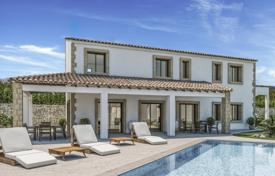 New homes for sale in Benissa. New home – Benissa, Valencia, Spain