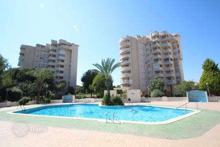 Cheap 2 bedroom apartments for sale in Dehesa de Campoamor. Apartment – Dehesa de Campoamor, Valencia, Spain
