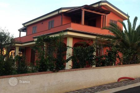 Off-plan residential for sale in Southern Europe. Villa – Calabria, Italy