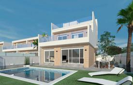 Property for sale in Murcia. Modern 3 bedroom villa with private pool in San Pedro del Pinatar