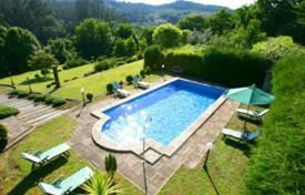 Property to rent in Northern Spain. Villa – Pontevedra, Galicia, Spain