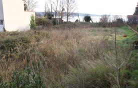 Coastal development land for sale in Croatia. Beautiful plot of land with a sea view, Kastela, Croatia