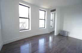4 bedroom apartments to rent in New York City. St Nicholas Terrace