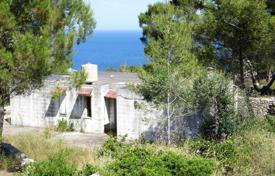 Residential for sale in Province of Lecce. Seaside villa with lovely views