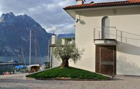 Luxury property for sale in Torbole. Villa – Torbole, Trentino — Alto Adige, Italy
