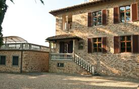 Villas and houses to rent in Greve in Chianti. Villa – Greve in Chianti, Tuscany, Italy