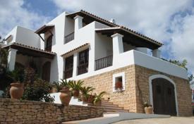 Luxury 4 bedroom houses for sale in Balearic Islands. Villa – Balearic Islands, Spain