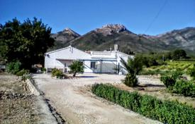 Residential for sale in Jalón. Villa – Jalón, Valencia, Spain