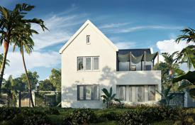Luxury residential for sale in Saint Kitts and Nevis. Villa – Christ Church Nichola Town Parish, Saint Kitts and Nevis