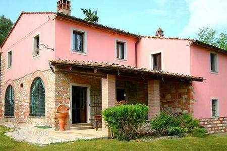 3 bedroom houses for sale in Peccioli. Villa – Peccioli, Tuscany, Italy