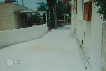 Cheap houses with pools for sale in Cyprus. Two Bedroom Bungalow in Emba