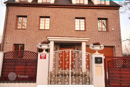 5 bedroom houses for sale in Prague. Townhome - Prague, Czech Republic
