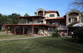 Luxury 6 bedroom houses for sale in Greece. Villa – Sithonia, Administration of Macedonia and Thrace, Greece