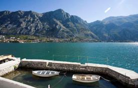 Houses for sale in Muo. Detached house – Muo, Kotor, Montenegro