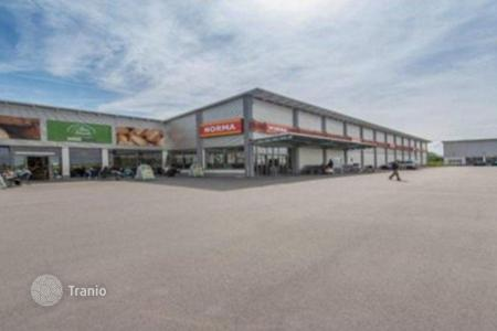 Retail property for sale in Bavaria. Shop – Bavaria, Germany
