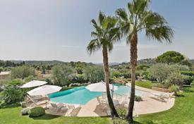 5 bedroom houses for sale in Mougins. Mougins — Splendid property