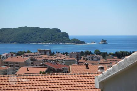 6 bedroom houses by the sea for sale in Budva. Detached house – Budva, Montenegro