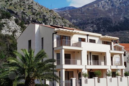 Luxury property for sale in Kotor (city). Townhome – Kotor (city), Kotor, Montenegro