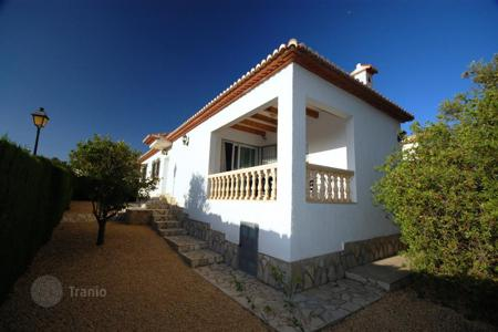 Cheap 2 bedroom houses for sale in Costa Blanca. Villa - Javea (Xabia), Valencia, Spain