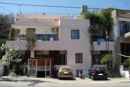 Commercial property for sale in Chania. Hotel – Chania, Crete, Greece