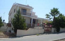 Residential for sale in Psevdas. Five Bedrooms Luxury House