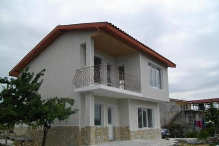 Property for sale in Dobrich Region. Detached house – Bozhurets, Dobrich Region, Bulgaria