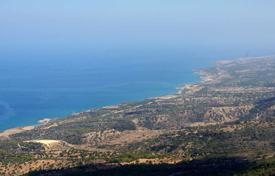 Coastal development land for sale in Cyprus. Development land – Argaka, Paphos, Cyprus