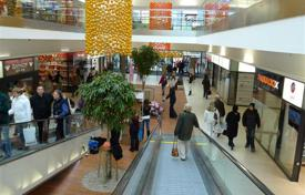 Property for sale in the Czech Republic. Sale of the shopping center in the Czech Republic