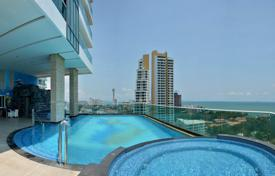Property for sale in Southeastern Asia. Apartment – Pattaya, Chonburi, Thailand