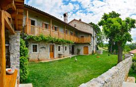 Luxury houses for sale in Slovenia. Villa – Sezana, Slovenia