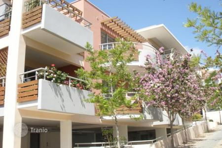 Apartments with pools for sale in Pyrgos. Apartment – Pyrgos, Limassol, Cyprus